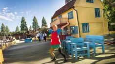 Astrid Lindgrens Welt in Vimmerby - ein Traum nicht nur für Kinder!