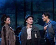 Broadway Musical 'Allegiance' Is Headed to the Big Screen - by NOEL GUTIERREZ-MORFIN - SEP 22 2016 - NBC News