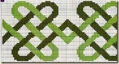 graficos ponto cruz toalha de banho - Pesquisa Google