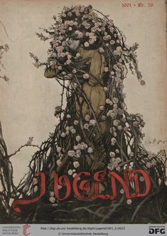 art of the beautiful-grotesque: Jugend : Various Artists