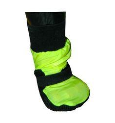 Botas Neewa - OkMascota - Tienda de artículos para mascotas. Botas de polipropileno y nylon diseñadas para proteger las patas del perro mientras corre.