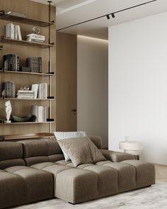 living room Living Spaces, Living Room, Interior Decorating, Interior Design, Minimalist Home, Contemporary Interior, Decoration, Home And Living, Interior Inspiration