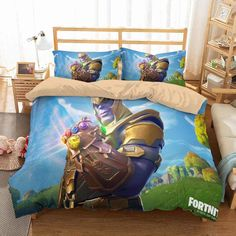 Zelda Bedroom Set