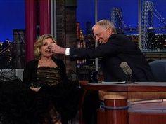 TV BREAKING NEWS David Letterman - Amy Sedaris: Funny Godmother - http://tvnews.me/david-letterman-amy-sedaris-funny-godmother/