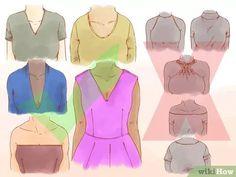 Image titled Dress an Apple Shape Body Step 5