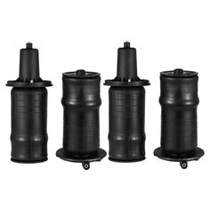 Ebay Sponsored Fine 4pcs New Front Rear Air Suspension For Range Rover Land Rover P38 Newest Land Rover Spring Bags Range Rover