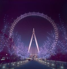 Looking for romantic things to do in London? Share the perfect romantic experience with the Cupid's Pod package at The London Eye. Ice Skating London, Christmas Days Out, Romantic Things To Do, London Skyline, London Eye, Cupid, Backdrops, Fair Grounds, Eyes