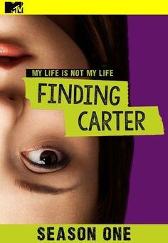 Finding Carter is one of my new favorite shows