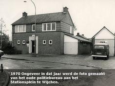 Het oude politiebureau