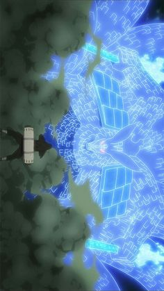 Kurama with susanoo, but more importantly, Hashirama :) Tsunade Wallpaper, Madara Wallpapers, Best Naruto Wallpapers, Wallpaper Naruto Shippuden, Animes Wallpapers, Kurama Susanoo, Madara Vs Hashirama, Naruto Madara, Naruto Shippuden Sasuke