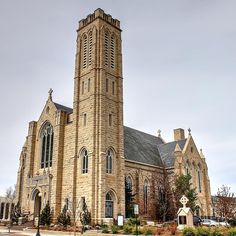 St Mary's Cathedral, Cheyenne WY