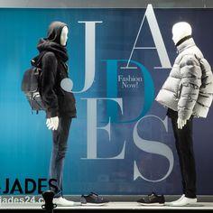 "JADES, Düsseldorf, Germany, ""Fashion Night Out"", photo by Sayonara Visual Concepts, pinned by Ton van der Veer"