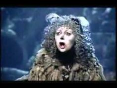 ▶ Cats Musical - Memory - YouTube
