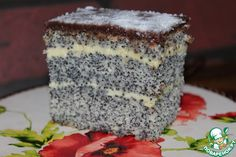 Кулинарный рецепт Most Delicious Recipe, Vanilla Cake, Cake Recipes, Bakery, Deserts, Food And Drink, Pie, Cupcakes, Yummy Food