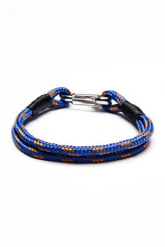 Trending: Paracord Bracelets ft.