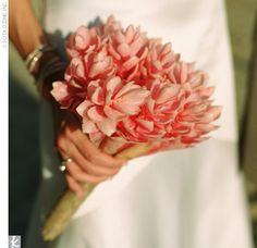 Ginger Flower Bouquet