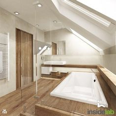 Sensational Attic renovation plans,Attic storage gardner and Attic bathroom images. Attic Apartment, Attic Rooms, Attic Spaces, Attic Playroom, Garage Attic, Attic House, Attic Floor, Attic Renovation, Attic Remodel
