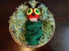 Newborn Hungry Caterpillar Cocoon Set Via: Pink Pumpkin Crochet @ Etsy Newborn Pictures, Baby Pictures, Baby Photos, Infant Pictures, Crochet Cocoon, Crochet Baby, Caterpillar Costume, Very Hungry Caterpillar, Cute Food