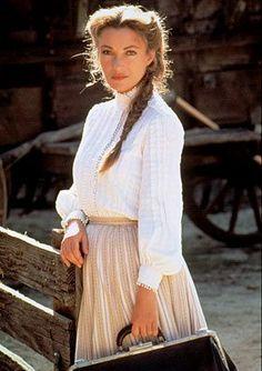 Dr. Quinn, Medicine Woman (1993 TV)  Jane Seymour as Dr. Michaela Quinn