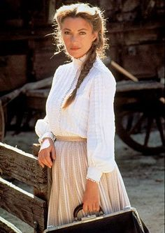 Dr. Quinn, Medicine Woman (1993 TV)  Jane Seymour as Dr. Michaela Quinn