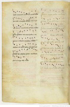 Chansons notées et jeux-partis ; [Mere au Sauveour] ; « Maistre WILLAUMES LI VINIERS » ; « LI PRINCE DE LE MOUREE » ; « LI CUENS D'ANGOU » ; « LI QUENS DE BAR » ; « LI DUX DE BRABANT » Date d'édition :  1201-1300  Français 844  Folio 187v