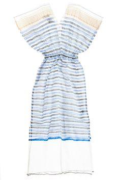 Lem Lem Dehna Patio Dress