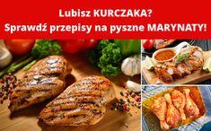 8 pysznych MARYNAT do.kurczaka