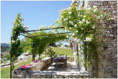 Le Domaine de la Rose, Orgon, Arles, Bouches-du-Rhône, Provence-Alpes-Côte d'Azur, France