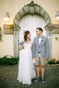 Casamento em Portugal de Marta e Leandro