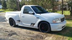 Custom F150, Custom Trucks, New Trucks, Cool Trucks, Ford Lighting, Svt Lightning, Ford Svt, Chevrolet Ss, Industrial