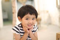 キッズカット 女の子 ショート Baby Girl Haircuts, Little Girl Hairstyles, Kids Girls, Baby Kids, Boys, Asian Kids, Asian Child, Kids Cuts, Toddler Hair