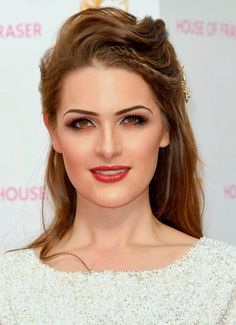 Anna Passey August 28 Sending Very Happy Birthday Wishes!  Continued Success!  Cheers!