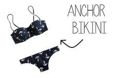 Summer 2013: Top 5 Bikini Picks