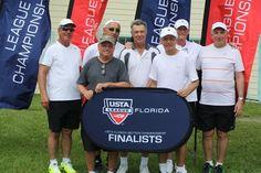 South Miami/Dade - 3.5 Mens Finalist 2013