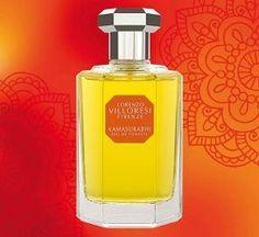 Lorenzo Villoresi ⋅ Kamasurabhi ⋅ Eau de Parfum für Damen & Herren