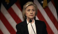 Hillary Clinton's Biggest Campaign Bundlers Are Fossil Fuel Lobbyists