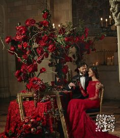 Наше портфолио / Во имя любви - свадебное агентство «Wedding Factory» Gothic Wedding, Red Wedding, Floral Wedding, Rustic Wedding, French Wedding, Wedding Flowers, Wedding Centerpieces, Wedding Decorations, Formal Dresses For Weddings