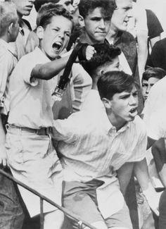 Fotos raras do ativismo negro norte-americano nos anos 60   VICE   Brasil