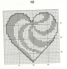 Thrilling Designing Your Own Cross Stitch Embroidery Patterns Ideas. Exhilarating Designing Your Own Cross Stitch Embroidery Patterns Ideas. Cross Stitch Needles, Cross Stitch Heart, Simple Cross Stitch, Cross Heart, Cross Stich Patterns Free, Heart Patterns, Cross Stitch Designs, Embroidery Hearts, Cross Stitch Embroidery