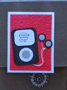 Teen Birthday Card Ideas