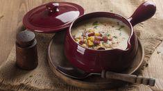 Dieci zuppe invernali