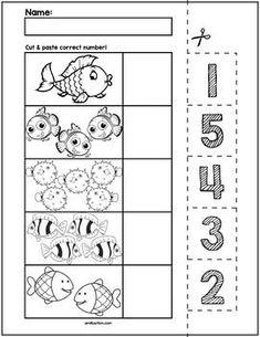 Free Printable Number Formation Cards For A Preschool Writing Center – preschool crafts Preschool Writing, Numbers Preschool, Preschool Learning Activities, Preschool Printables, Kindergarten Math Worksheets, Worksheets For Kids, Math Literacy, Math For Kids, Math Centers