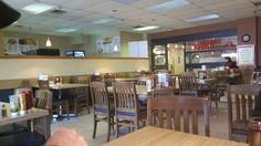Restaurant interior, Salisbury House of Canada Ltd Salisbury House, Travel Reviews, Trip Advisor, Restaurants, Weird, Canada, Interior, Furniture, Home Decor
