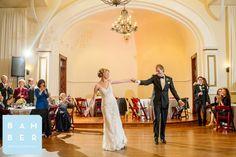 Michael + Grace | married - 901 Lindsay Wedding Venue -