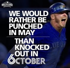 That sign.was one of the greatest things ever created. Blue Jay Way, Go Blue, Baseball Toronto, Josh Donaldson, American League, Baseball Season, Love Mom, Toronto Blue Jays, Sports Baseball