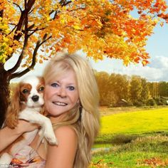 Beauty With Dog On A Fall Day Family Album, My Family, Autumn Day, Fall, Maine, Dogs, Beauty, Autumn, Beleza