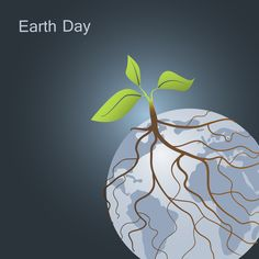 Earth Day Speaker Series and Presentations 2016