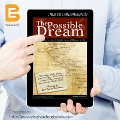 New ‪#‎eBook‬! The Possible Dream by Marvin Galeas Here: http://www.elsalvadorebooks.com/