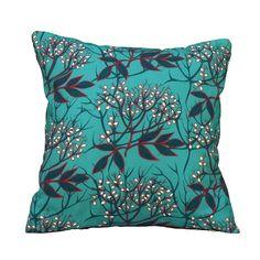 Winterblossom, Cushion – Camilla Meijer