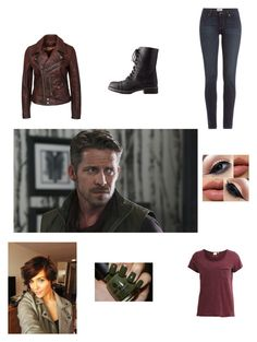 """""""Imagine being part of the Merrymen and Robin taking you in as if you were his own child"""" by panicatmystic on Polyvore featuring art"""